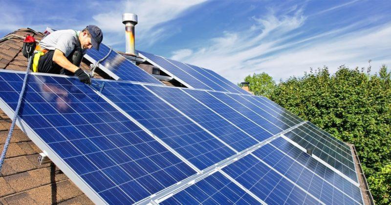 """""""Çanakkale yenilenebilir enerjinin başkenti olacak"""""""