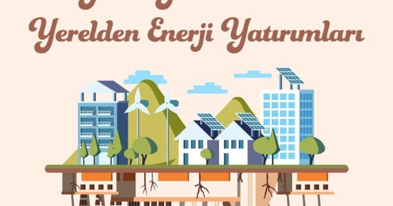4. Yenilenebilir Enerji Kooperatifleri Konferansı Milas'ta Gerçekleşti