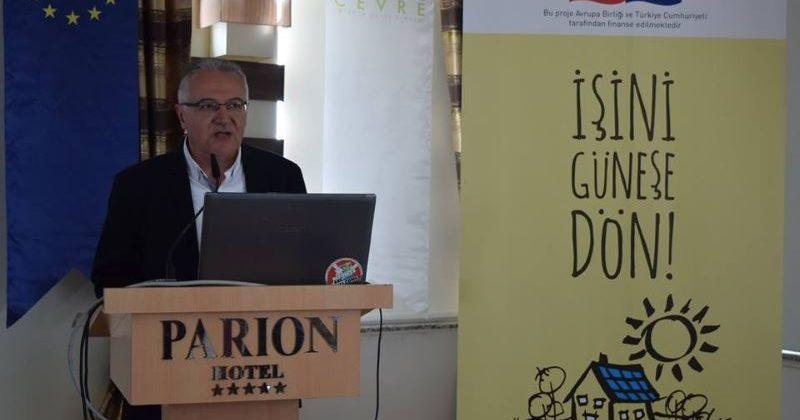 Çanakkale'nin Artık Bir Enerji Kooperatifi Var!