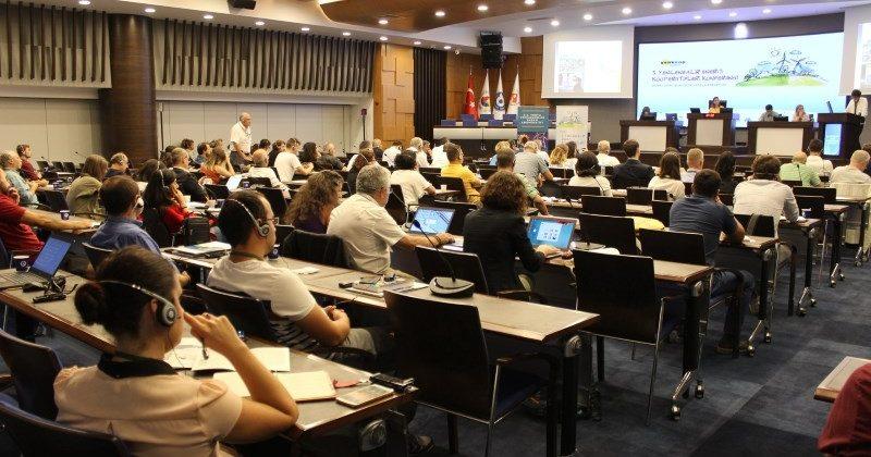 3'ncü Yenilenebilir Enerji Kooperatifleri Konferansı Gerçekleşti